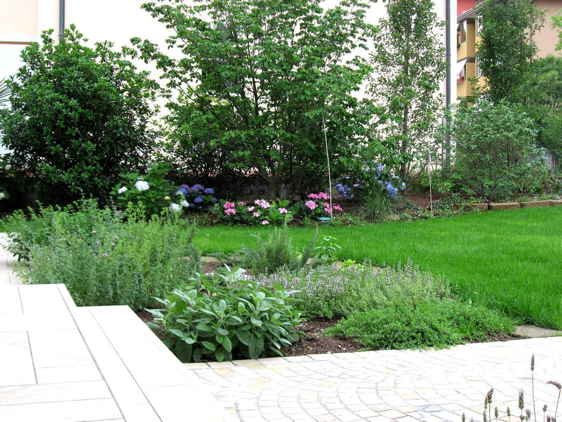 Realizzazione progettazione manutenzione giardini impianti